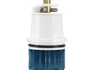 Danco 10347 Cartridge for Delta Monitor  White Gray