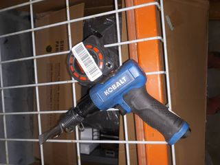 Kobalt Screwdriver and Tape Measure Bundle
