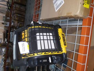 Dewalt Portable Radiant Heater