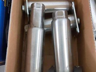 4ea  Adjustable Table legs