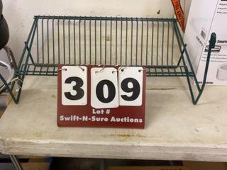 SmartWall Drying Shelf