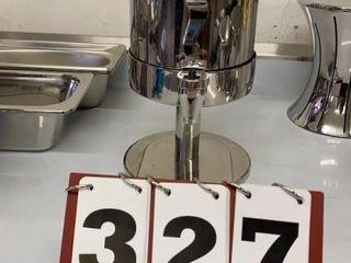 Vollrath Milk Dispenser