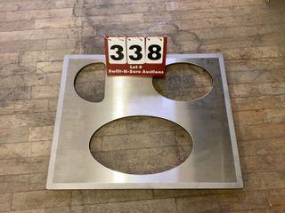 Table Insert 25 1 2  x 21
