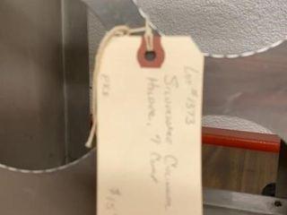 Silverware cylinder holders