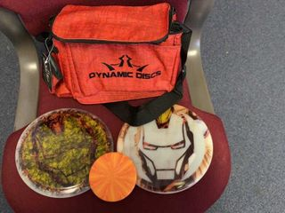 Dynamic Discs Gift Pack