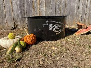 Kansas City Chiefs Fire Pit Package