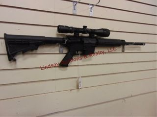 PlumCrazy Firearms