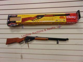 Daisy Red Ryder bb gun w  box