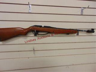 Avanti 177 cal pellet rifle