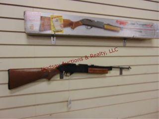Crossman 760 pump master 177cal pellet bb rifle