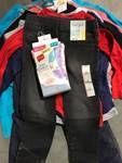 Bag of Girls Clothes Size X SMAll New With Tags