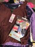 Bag of Girls Clothes Size MEDIUM New With Tags