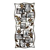 Adeco 9 opening Iron Collage Wall Hanging Photo Frame Retail 79 98