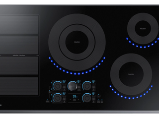 Samsung 36  Induction Cook Top