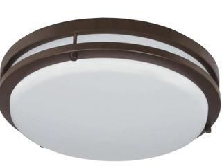 Good Earth lighting Jordan 14  lED Decorative Ceiling Fixture