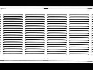 30 x10  Return Air Filter Grille White