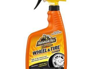 Armor All Wheel Cleaner 24 fl oz Set of 3