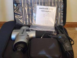 ABsuper Massage Gun with Case