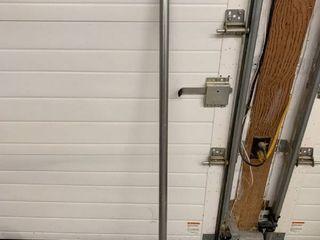 7 Inch Heavy Duty Floor Scraper location Storage
