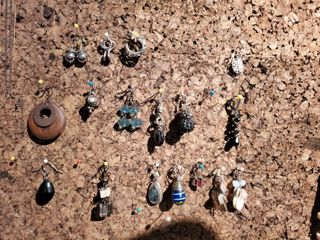 lot of Costume Earings   18 Sets