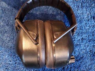 Sound Canceling Headset