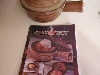 5 Minute Stone Wave Recipes