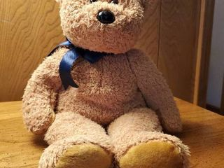 Beanie Buddy Teddy Bear 1999