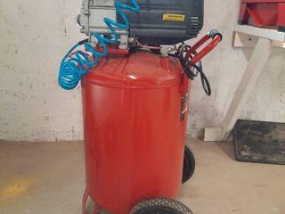 Wel Bilt 20 gl Electric Air Compressor