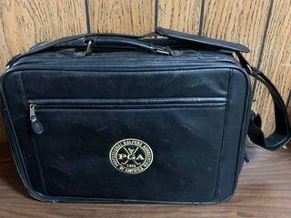 leather PGA Carry On Bag location Basement lR