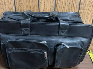 Wilsons leather Carry On Bag location Basement lR