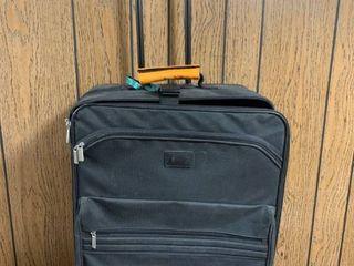 lucas Rolling Suitcase location Basement lR