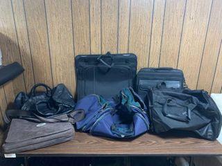 lot of Bags location Basement lR