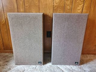 Pair of loudspeakers  See Photos for Additional Details