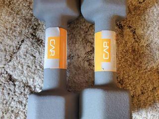 CAP 10lb Set of Weights