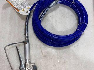 1 4  Diameter 3000 PSI High Pressure Water Hose