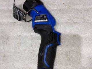 Kobalt lED Flashlight   Battery Not Included