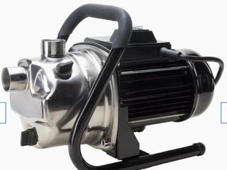 Utilitech Stainless Steel Booster Pump 0955585