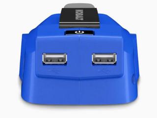 Kobalt 24 volt Max Power Source Adapter 0864448