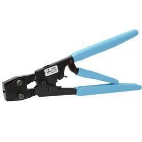SharkBite 3 Handle 3 8 in to 1 in PEX Clamp Tool