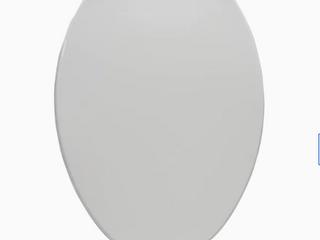 AquaSource Elongated Toilet Seat