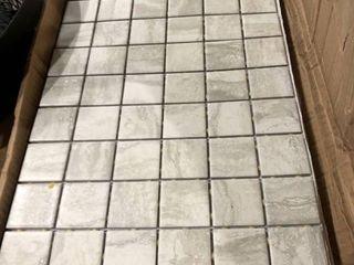 American Olean Ceramic Mosaic Tile