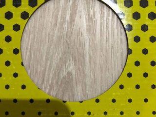 Smartcore Pro 7 piece 7 08 in X 48 03 in Jackson White Oak luxury locking Vinyl
