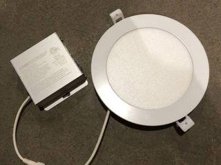 Utilitech lED Flushmount Ceiling Fixture