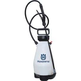 Husqvarna 2 Gallon Plastic Tank Sprayer