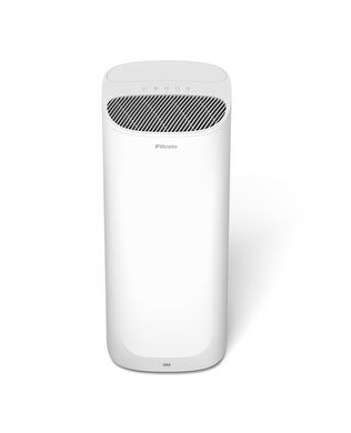 3m Filtrete Elite Room Air Purifier For Extra large Rooms   White Brand