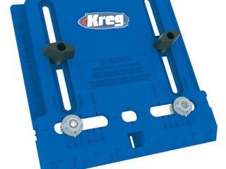 Kreg KHI PUll Cabinet Hardware Jig