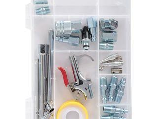 Primefit IK1010S 25 Air Accessory Kit with Storage Case  25 Piece
