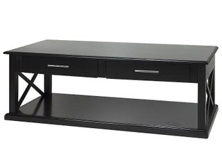 Bay View Coffee Table Black