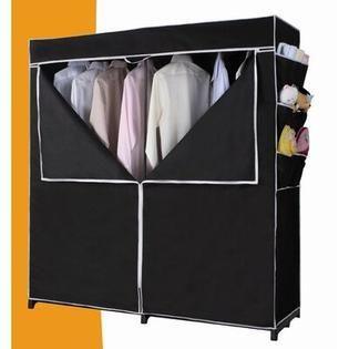 ATHome 60 Inch Portable Closet