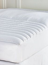 3 Zone Support Mattress Pad